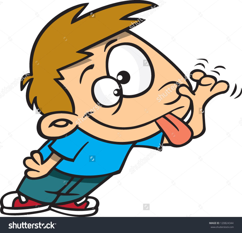 1500x1450 Goofy Kid Clip Art Clipart