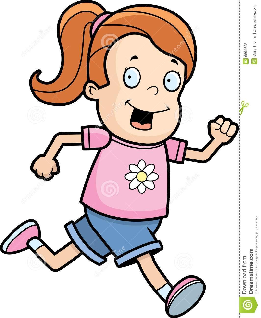 1065x1300 Running Cartoon Clipart