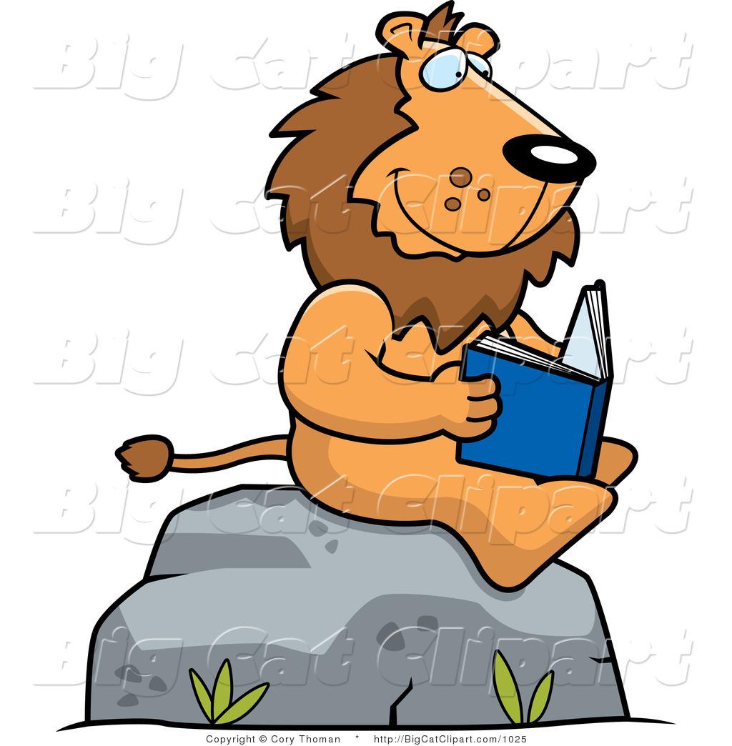 1024x1044 Clipart Animals Reading