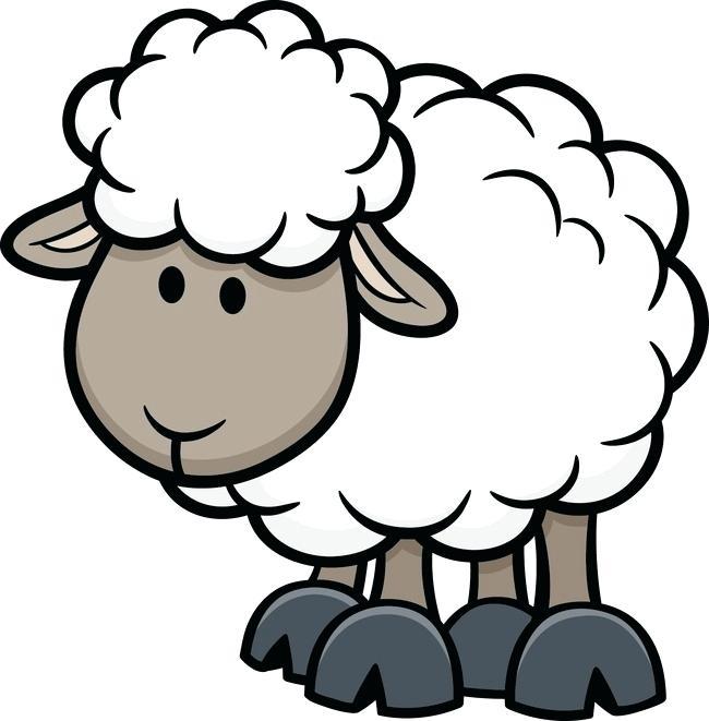 650x661 Cartoon Sheep Pictures Clip Art Themusicfoundry Future