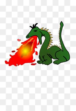 260x380 Dragon Clip Art