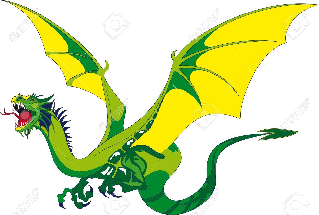 1300x876 Flying Dragon Clipart Flying Dragon Clipart Happy Dragon Cartoon