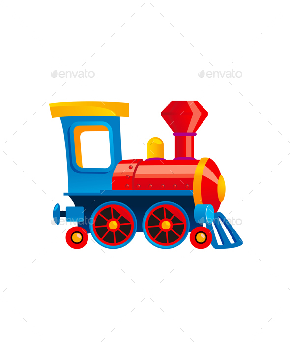590x700 Cartoon Train Pictures For Kids Toy Train Cartoon Kids