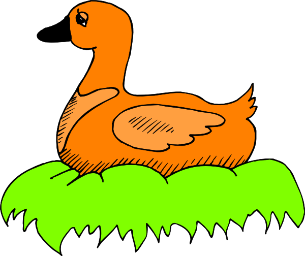 600x504 Collection Of Duck Nest Clipart High Quality, Free Cliparts