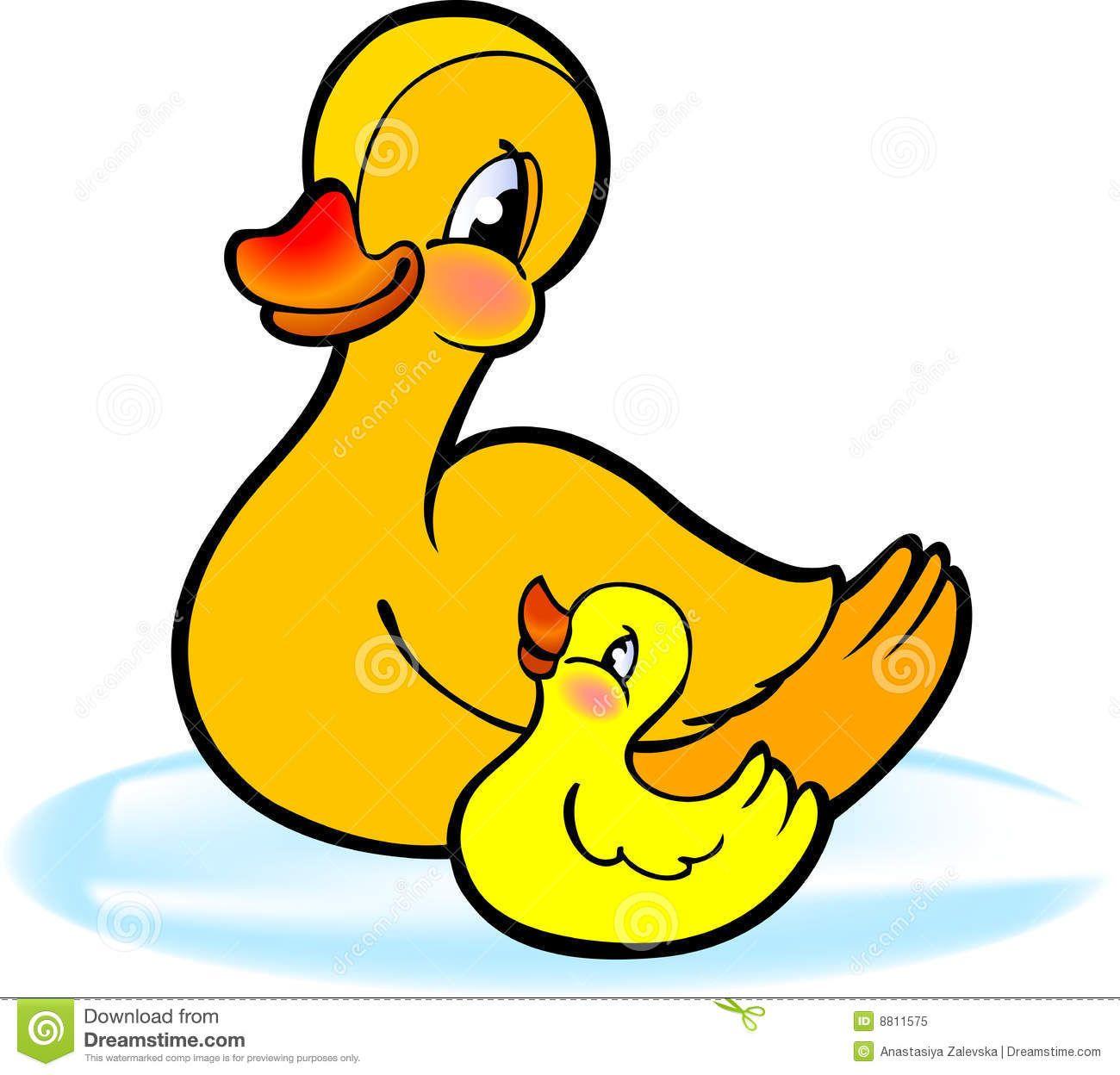 1300x1248 Duck Images Clip Art Mother Ducks Clip Art, Free
