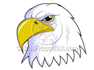 300x225 Cartoon Eagle Clipart Patriotic Eagle Clip Art Eagle Clipart