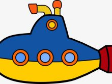 220x165 Cartoon Submarine Clipart Free To Use Public Domain Submarine Clip