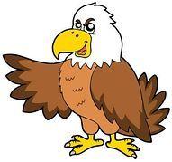 191x179 Eagle Cartoon Illustrations And Stock Art. 241 Eagle Cartoon