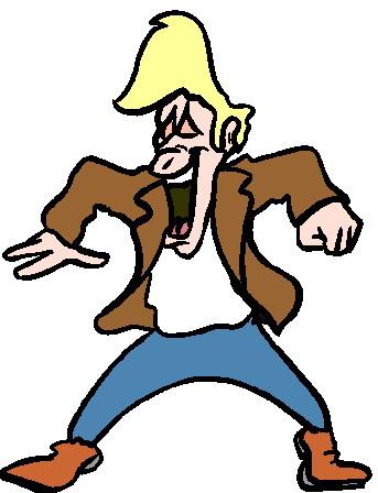 343x448 Free Cartoon Eagle Clipart
