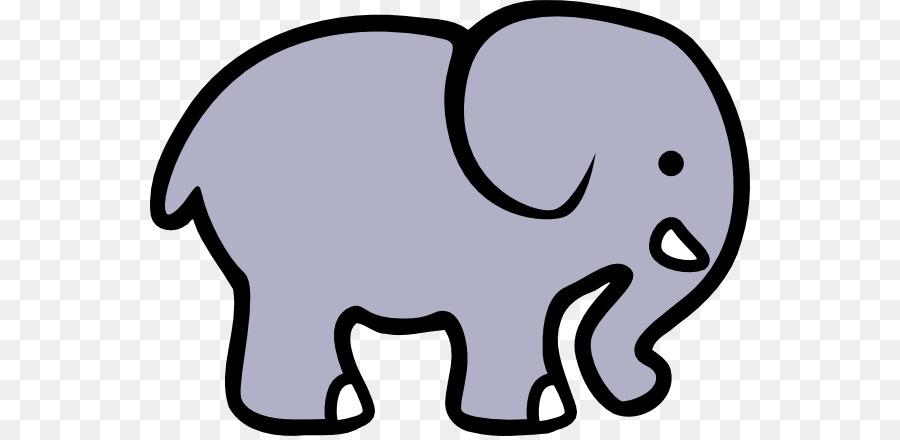 900x440 Asian Elephant Clip Art