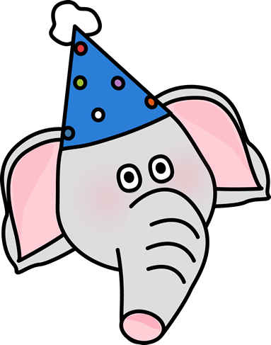 383x487 Elephant Face Clipart Circus Elephant Face Clip Art Circus