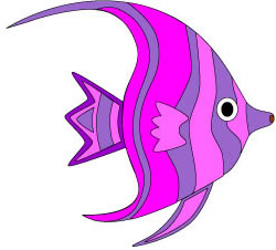250x226 Free Cartoon Fish Clip Art Clipart Fish Fish Clip Art 7