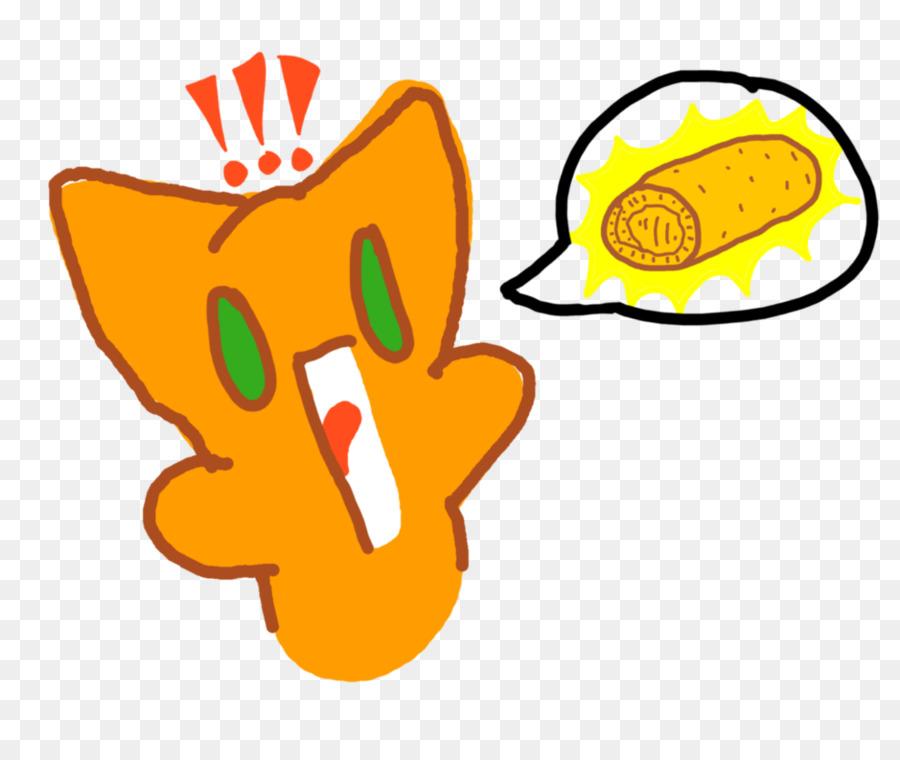 900x760 Cartoon Yellow Food Clip Art