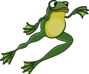 300x249 Free Frog Clipart Image 0515 1101 1913 0719 Frog Clipart