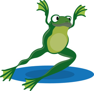 300x293 Free Frog Clipart Image 0515 1101 1913 0721 Frog Clipart