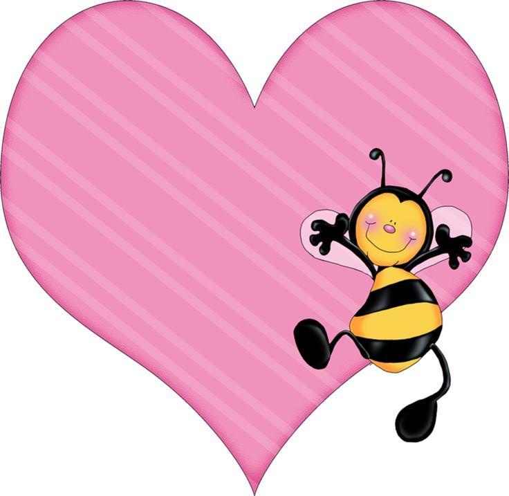 Cartoon Heart Clipart
