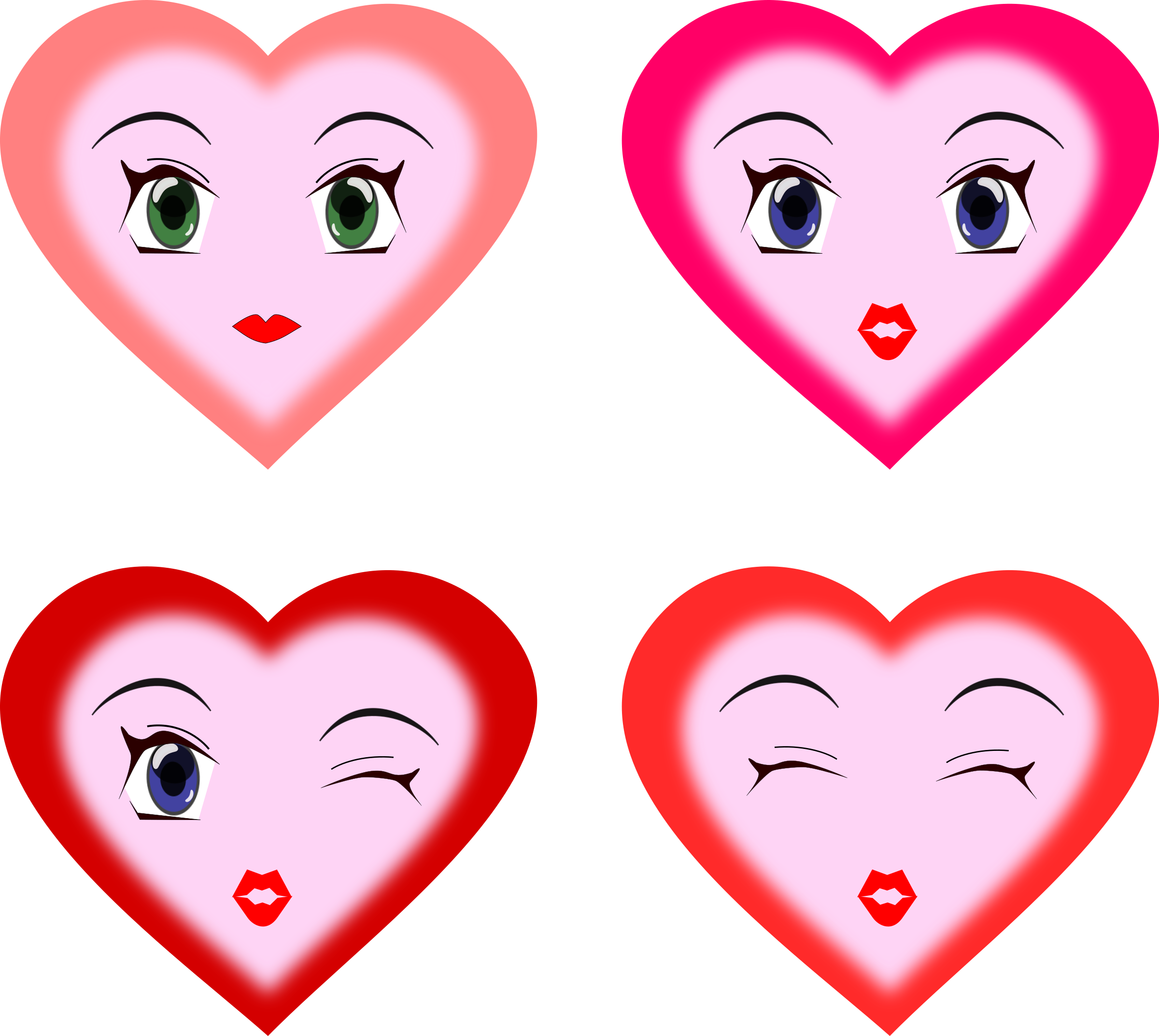 cartoon heart clipart at getdrawings com free for personal use rh getdrawings com animated valentine heart clipart