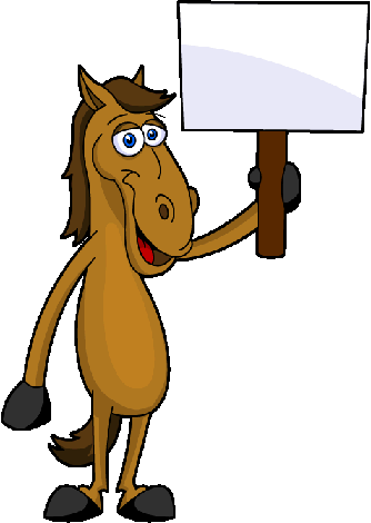 Cartoon Horse Clipart At Getdrawings Com Free For Personal Use