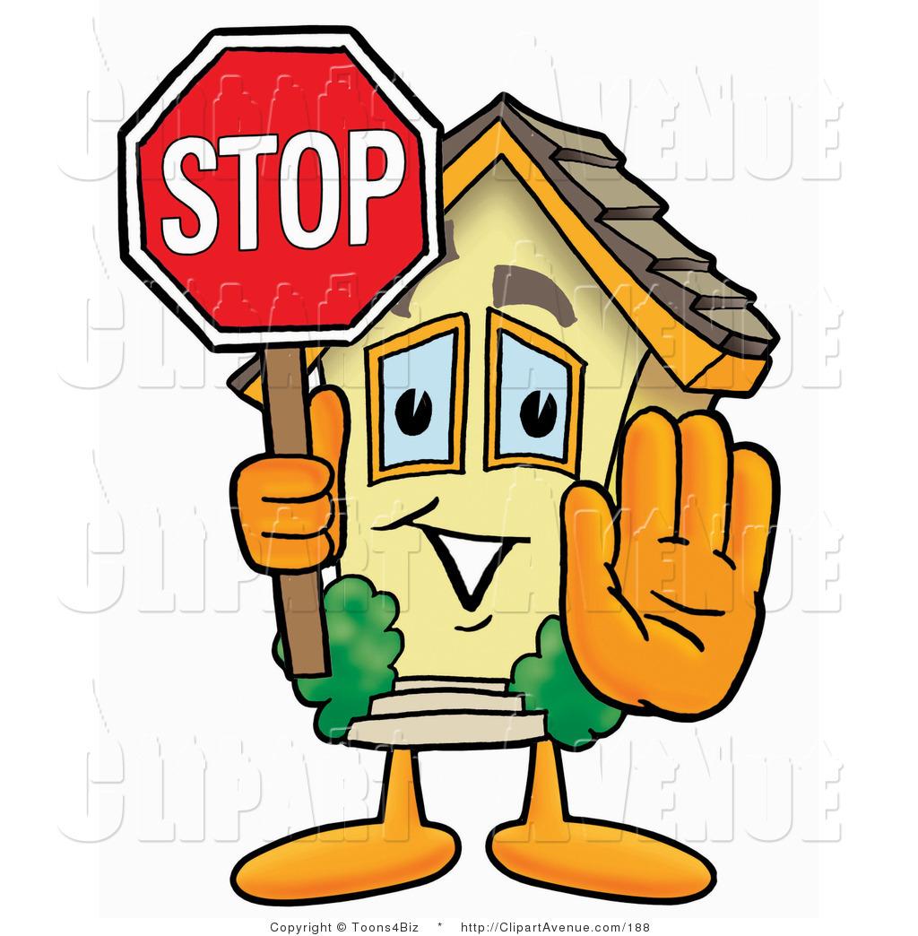 1024x1044 Cartoon Stop Sign Clip Art