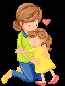 227x300 Kids Hugging Clipart I9spfexz150124 Clip Art Child And Scrapbook