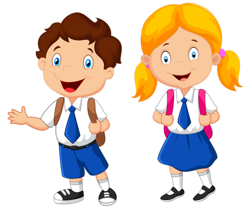 Cartoon Kids Clipart at GetDrawings | Free download