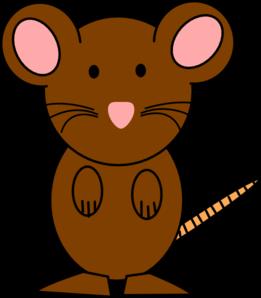 261x298 Mouse Clip Art