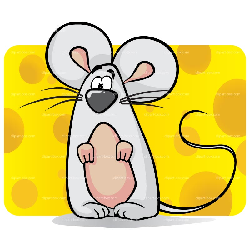 800x800 Mouse Clipart Cheese