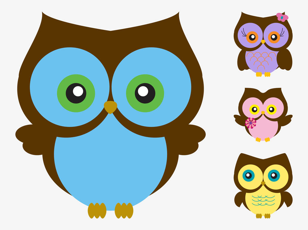 1024x765 Cartoon Owl Clipart Picture Of Free Download Clip Art