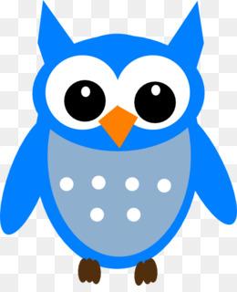 260x320 Owl Cartoon Clip Art