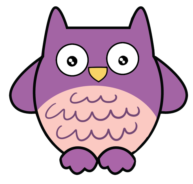 666x635 Owl Clip Art Free Cute Clipart Panda
