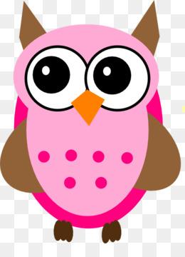 260x360 Owl Clip Art