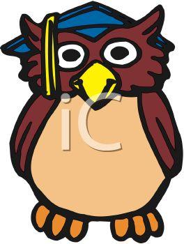 264x350 Graduation Symbols Clip Art 0511 1006 0417 1709 Graduation Cartoon