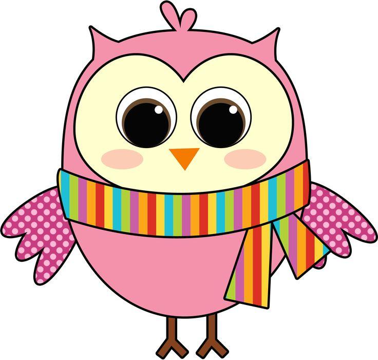 736x700 505 Best Owls Images On Owl Clip Art