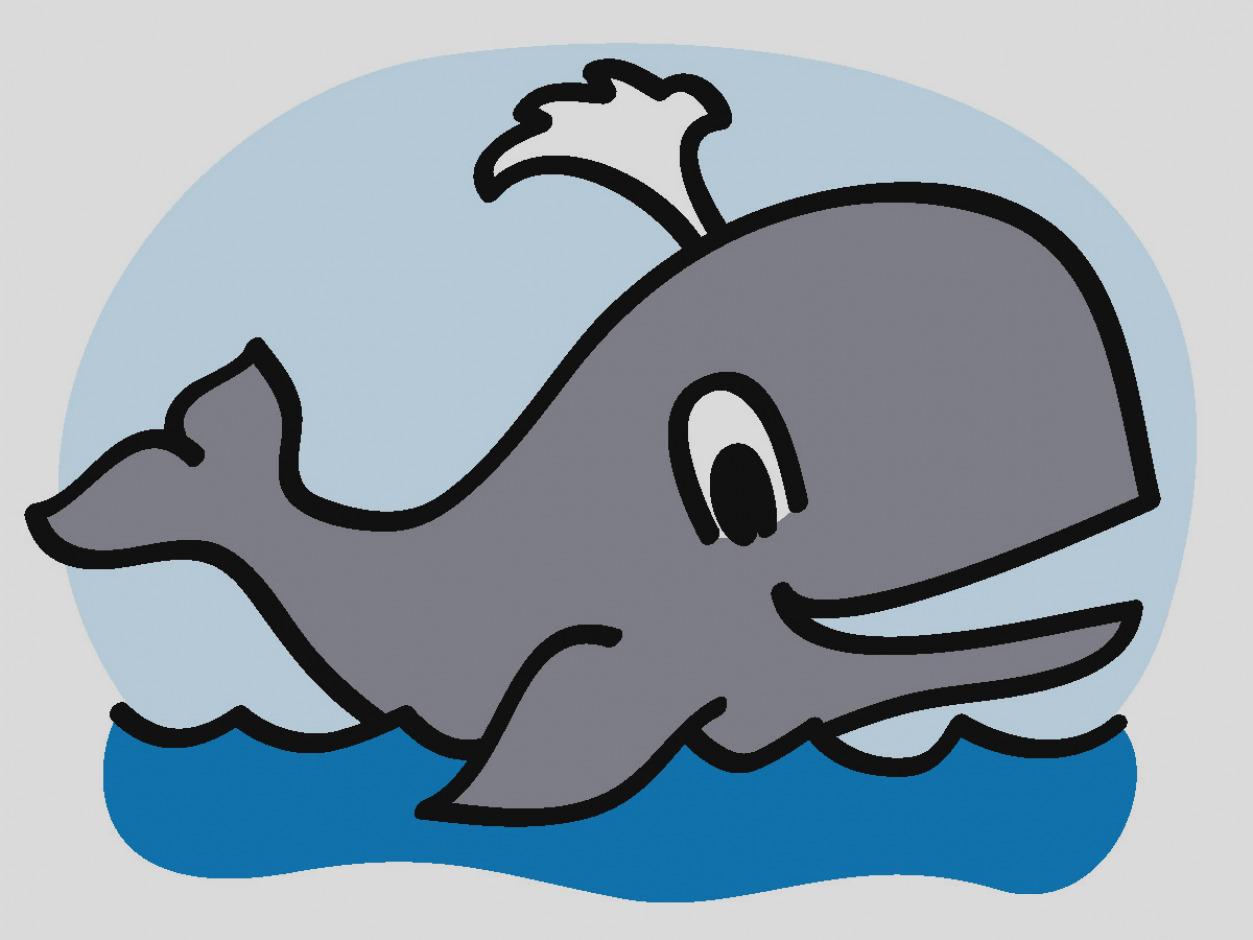 1253x940 Unique Of Clip Art Whale Cartoon Clipart Panda Free Images