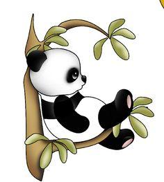 236x263 Panda Images Clip Art Cute Panda Cartoon Png Clipart Image