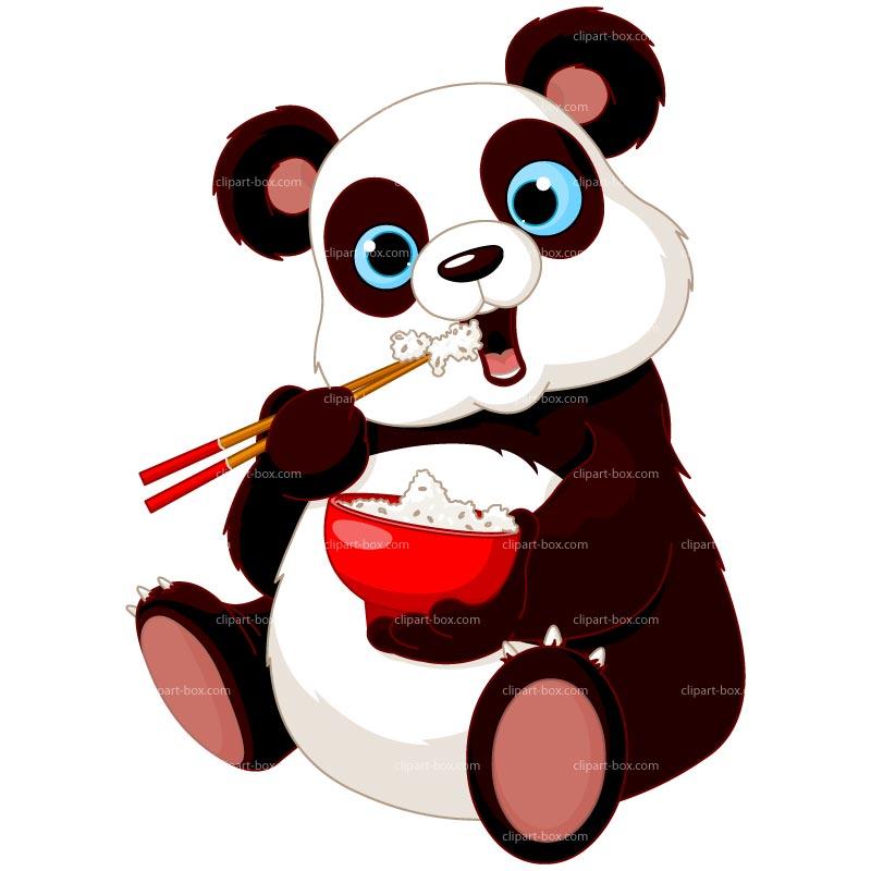 cartoon panda clipart at getdrawings com free for personal use rh getdrawings com  free panda clipart cute