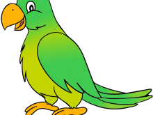 220x165 Free Parrot Clipart Parrot Clip Art Cartoon Clipart Panda Free