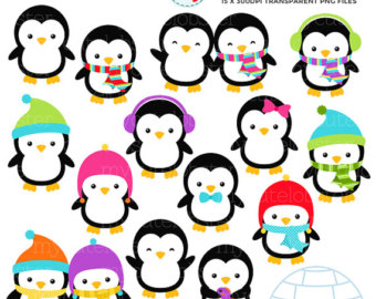 a6a4232f424d3e Cartoon Penguin Clipart at GetDrawings.com | Free for personal use ...