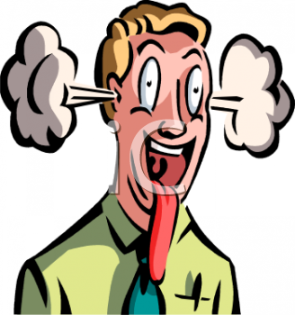 Cartoon People Clipart