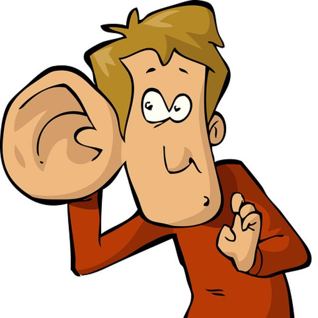1024x1024 Ear Clip Art