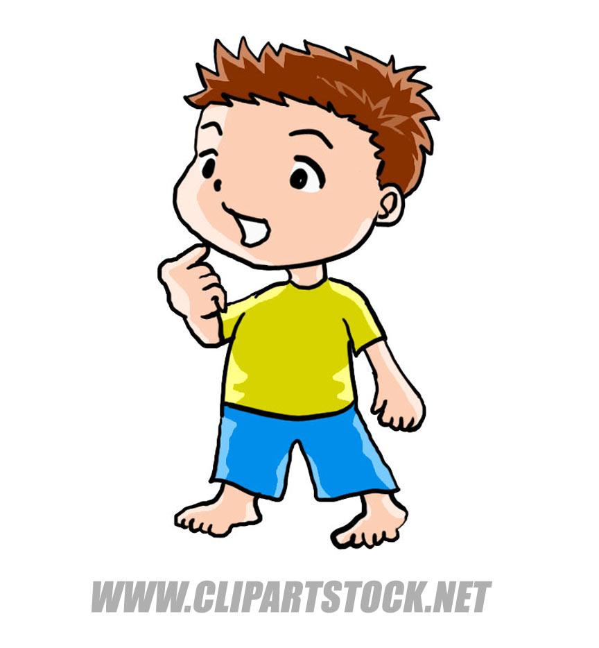 864x934 Cartoon People Clipart Boys