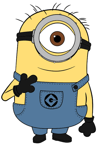408x598 Despicable Me Clip Art Cartoon Clip Art