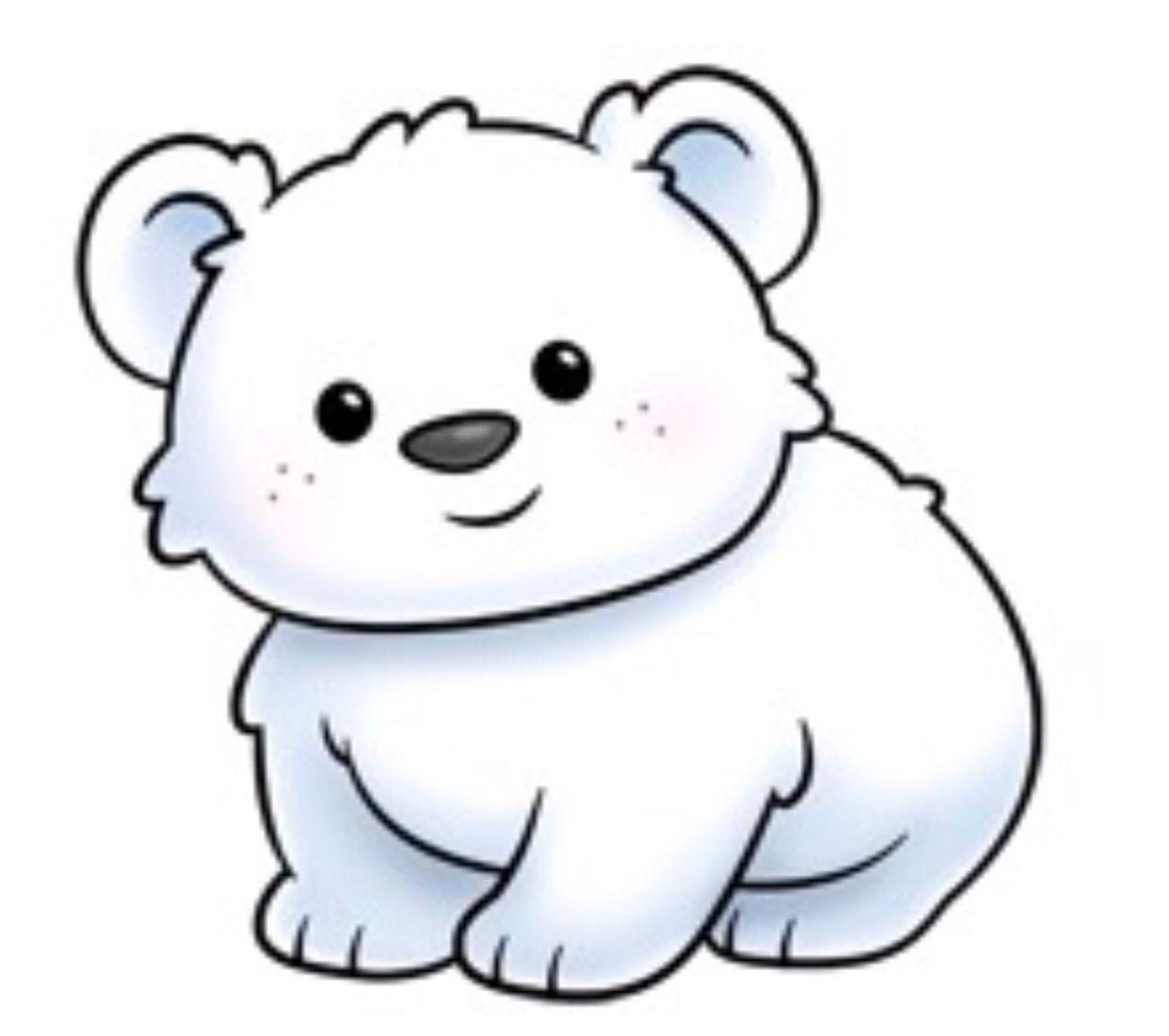 1242x1101 Polar Bear Polar Bear, Bears And Clip Art