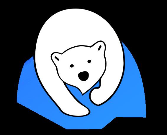 566x457 Polar Bear Clipart Amp Animations