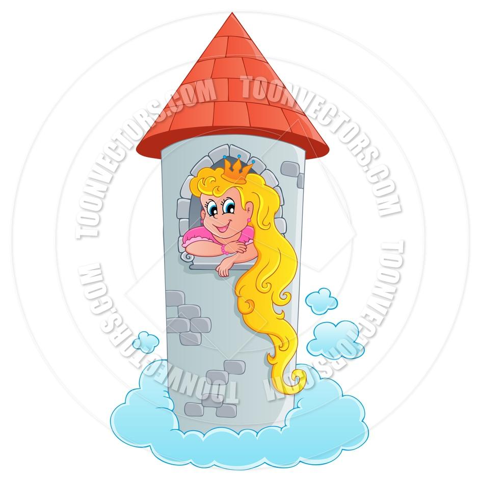 940x940 Tower Clipart Fairytale