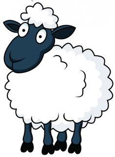 236x322 Sheep Characters, Lambs And Cartoon
