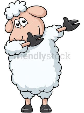 324x432 Lamb Clipart