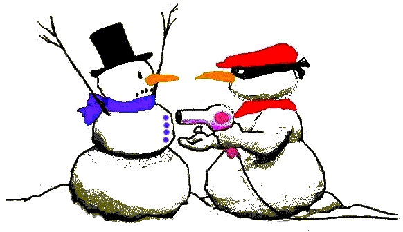 582x336 Collection Of Funny Snowman Clipart High Quality, Free