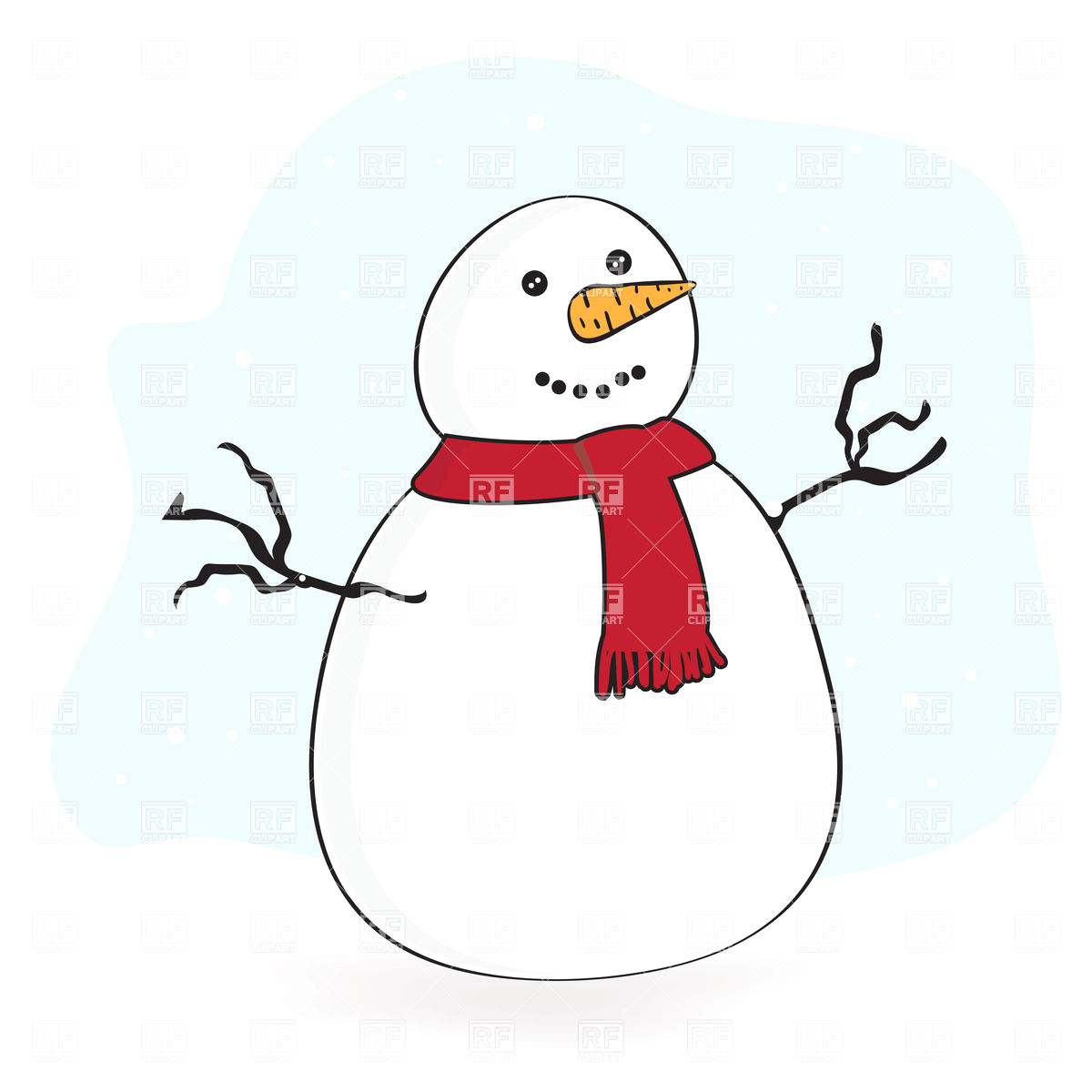 1200x1200 Frosty The Snowman Clipart Free Download Clip Art Noticeable