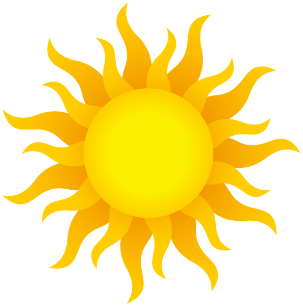 594x600 Collection Of Realistic Sun Clipart High Quality, Free